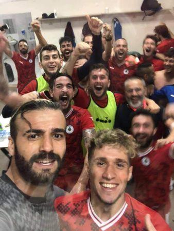 Hendekspor ilk galibiyetini 3 golle aldı