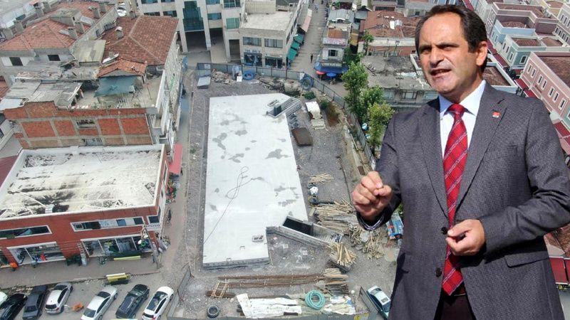 CHP'li Keleş: Senin paranın değil, kamunun parasını sordum!