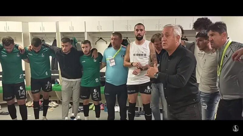 İşte Sakaryaspor - Sarıyer maçının hikayesi