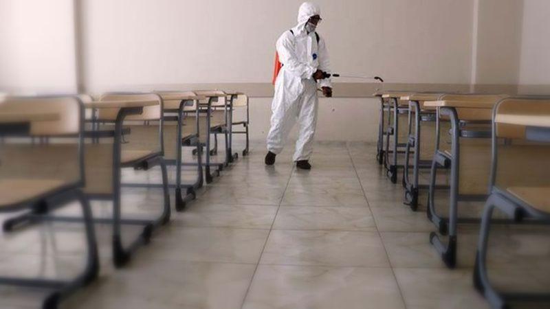 Sakarya'da okullarda karantina sayıları her gün artıyor