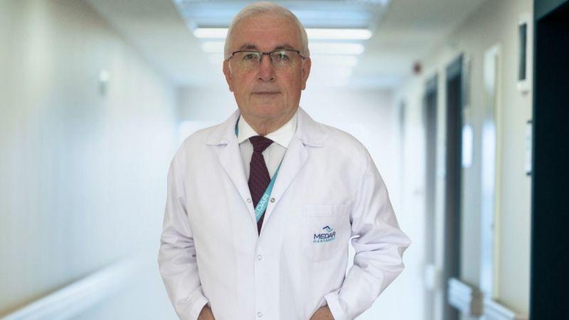 Yaş İlerledikçe Prostat Kanseri Riski Artıyor