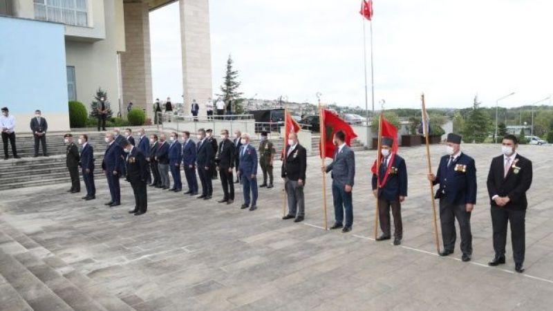 Sakarya'da 19 Eylül Gaziler Günü programı belli oldu