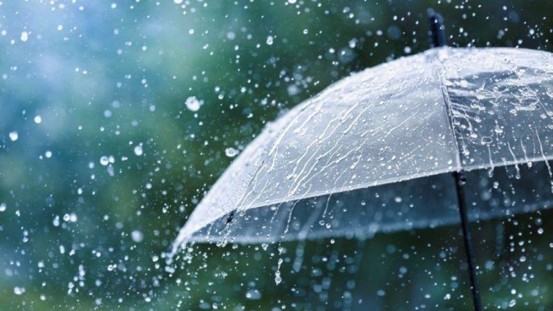 Meteoroloji 16 ili uyardı: Kuvvetli yağış geliyor