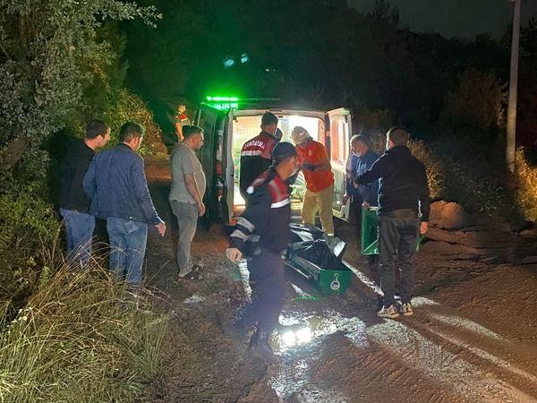 Yangın Faciası: 3'ü Çocuk 4 Kişi Yanarak Öldü