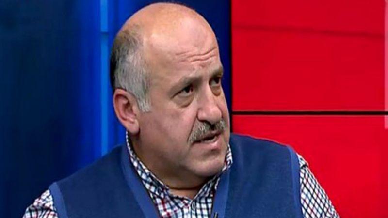 Sakaryalı siyasetçi Nazif Okumuş MHP'den ihraç edildi!
