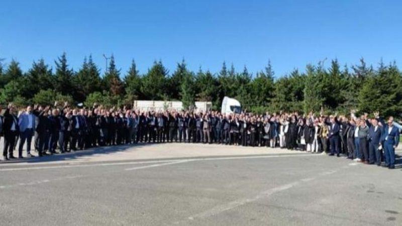 MHP Sakarya'dan İstanbul çıkarması