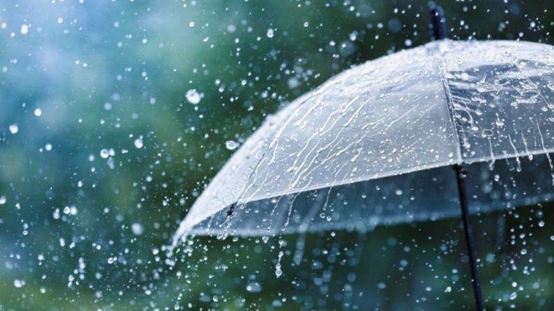 Meteorolojiden hava durumu raporu