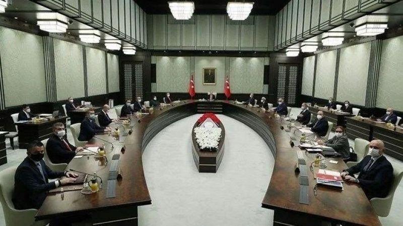Kabine toplantısı bugün: Yeni önlemler var mı?