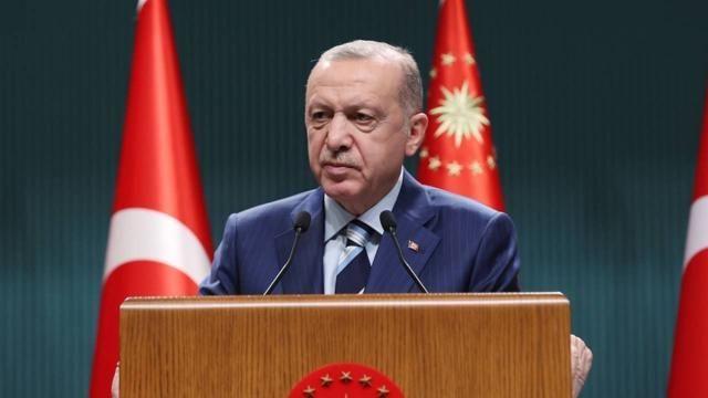 Cumhurbaşkanı Erdoğan: Türkiye dünyada en yüksek sayıda kamu yurduna sahip ülkedir