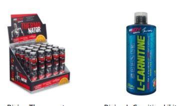 L Karnitin ile Sağlıkla Kalın
