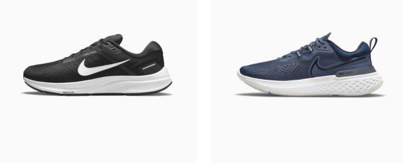 Nike Koşu Ayakkabısı Modelleri