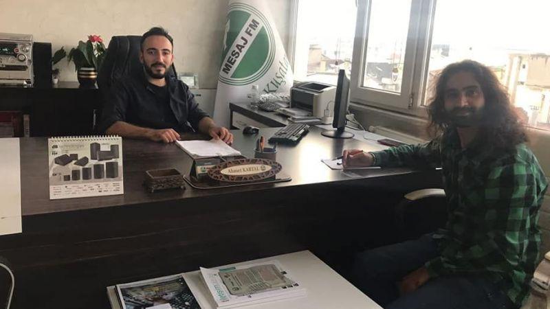 Ahmet Kartal: Biz İslami bir şuur oluşturmaya çalışıyoruz!