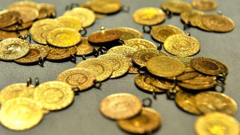 Temizlik işçisi altın dolu kese buldu...