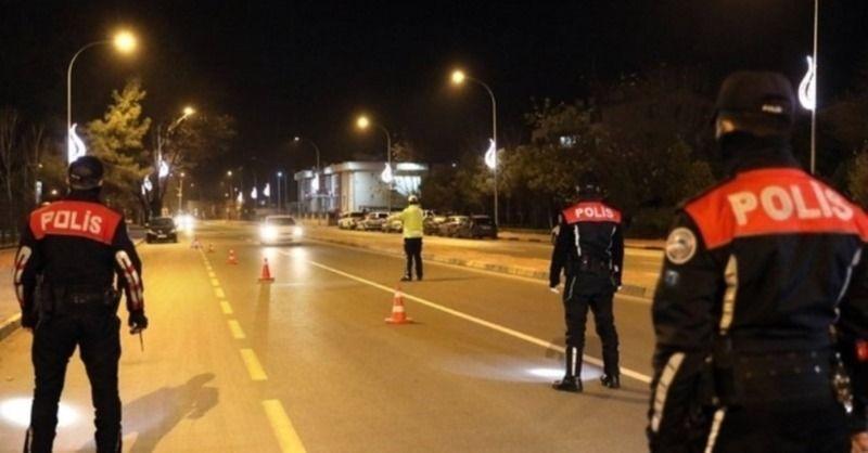 Alkollü ve ehliyetsiz sürücülere toplam 423 bin 179 TL ceza kesildi