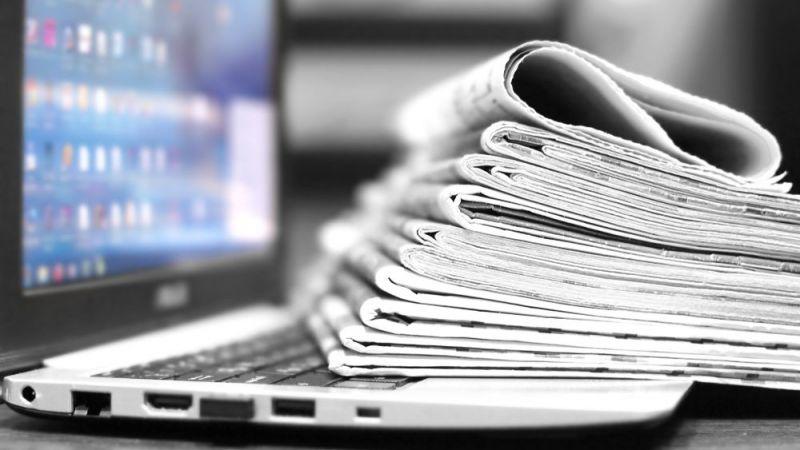 İnternet Gazeteciliği Kanununda geri sayım başladı