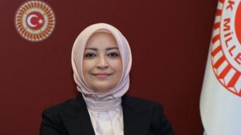 Atabek'e Meclis'te önemli görev