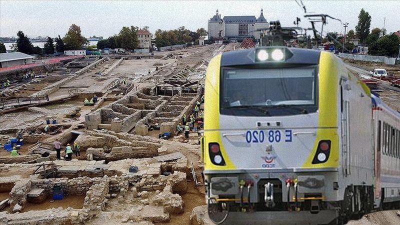 Ada Treni'nin Haydarpaşa Garı'na girmesini bekleyenlere kötü haber