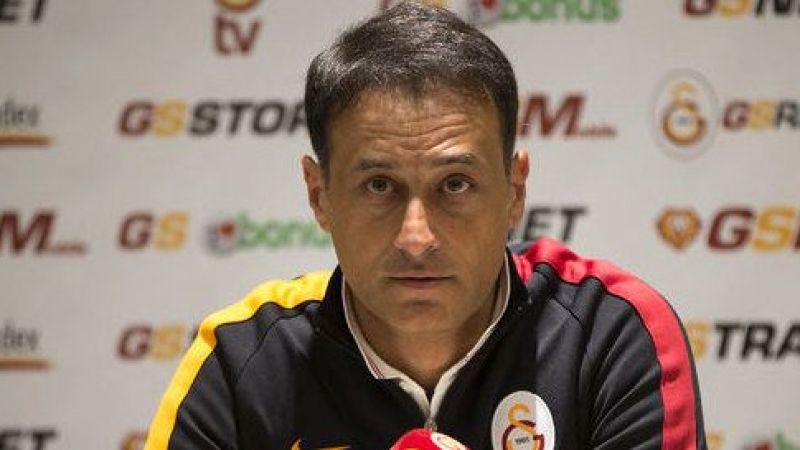 Savaş Yılmaz için Galatasaray doktoru Yener İnce ile görüşüldü