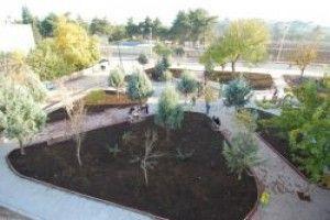 Gaziantep'e Yeni Bir Park Daha