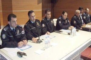Şahinbey'de Huzur Toplantısı