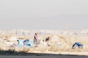 İşte Gaziantep'te Yoksulluğun Fotoğrafı