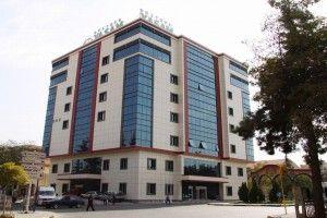 Gaziantep'e Yeni Bir Hastane Daha