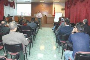 Gaziantep'te 'Pandemik Grip Aşısı Bilgilendirme Eğitimleri' tamamlandı.