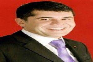Gaziantep'te Yılın İşadamı: Hasan Şahin