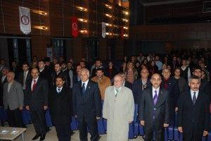 Şahinbey'de Aşure Günü Düzenlendi
