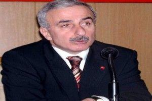 Gaziantep Valisi Kamçı'nın Yeni Yıl Mesajı