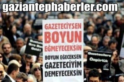 Gaziantep'te Vali Yardımcıları Değişti...