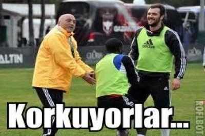 Futbolcuların ' Suriye ' Korkusu !...