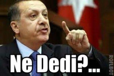 Başbakan'dan Hüseyin Çelik ve Şamil Tayyar'a  'Fırça'
