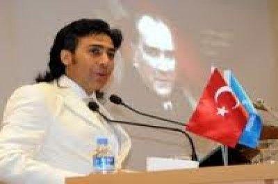 Prof.Dr. Mutaf, Babasını Kaybetti...