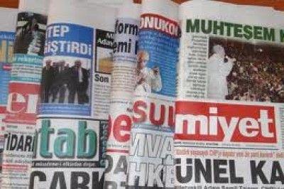 İşte Gaziantep Medyasının Siyasal Kimliği...
