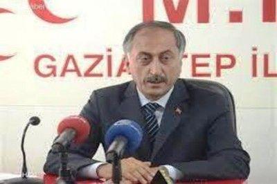 MHP;  Gaziantep'te 3 Partinin  Oy Oranlarını Açıkladı. İşte Sonuçlar