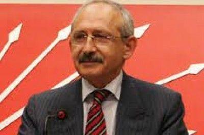 Kılıçdaroğlu Bugün Gaziantep'e Geliyor