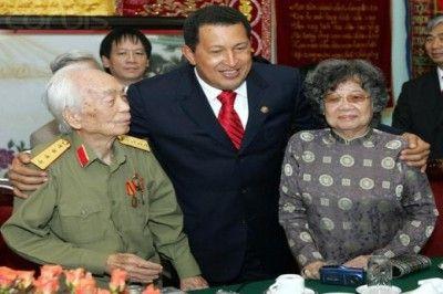 ABD'yi Yenen Vietnamlı General 102 Yaşında Öldü..