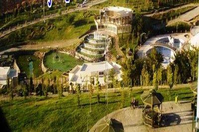 Gaziantep'te ' Cami' den Sonra Şimdi de ' Otel ' Tartışması