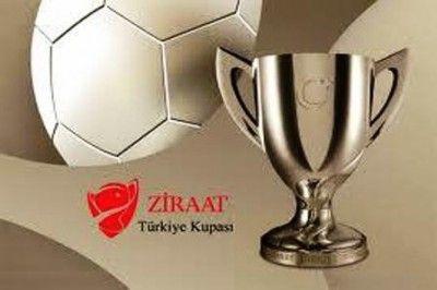 İşte Kupada Gaziantepspor ve Gaziantep B.Şehir'in Rakipleri.