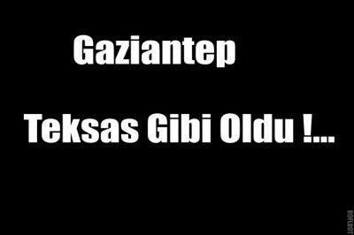 Gaziantep'te Tartışma Kavgaya Dönüştü: 2 Ölü Var