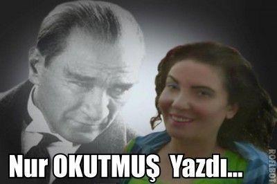 İŞTE BUDUR... TÜRKİYE İÇİN GEREKEN EYLEMLER !!!