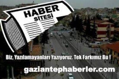Son Dakika. Gaziantep'te Silahlı Saldırı...