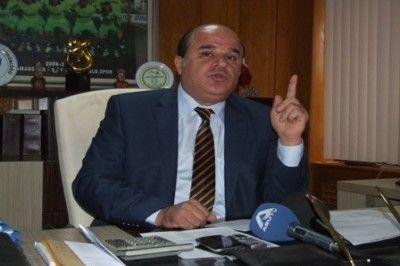 Adıyamanspor Başkanı Ersoy'dan Zehir Zemberek Açıklamalar