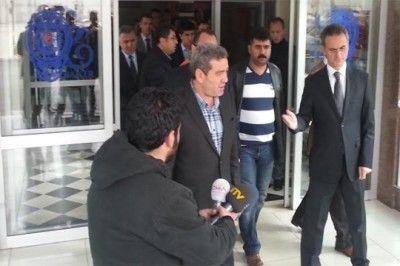 Gaziantep'te Ahmet Şireci Sevinci...