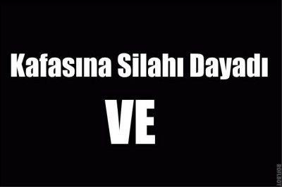 Son Dakika...Gaziantep'te İşadamı İntihar Etti !...