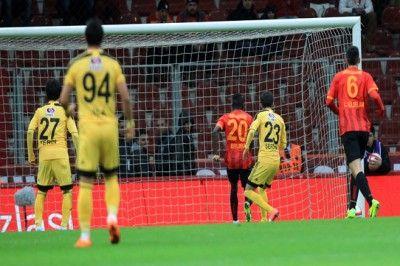 Gaziantep B.B. Galatasaray'a Penaltılarla Elendi: 7-8