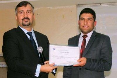 Gaziantep'te ' Sınav Kaygısıyla Başa Çıkma' Semineri