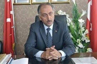 MHP'li Mustafa Erzin'in Acı Günü