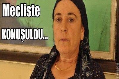 Ali İsmail Korkmaz'ın Annesi Fatma Şahin'e Ne Dedi?